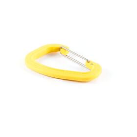 Wildo Akcesoria Karabinek medium, żółty